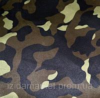 Ткань камуфляжная украинской армии