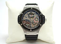 Часы  наручные механические HUBLOT 1112B .    t-n
