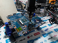 Ремонт и обслуживание ПК, ноутбуков.