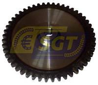 Шестерня (зубчатое колесо) Z49 для комбайна Анна Z644