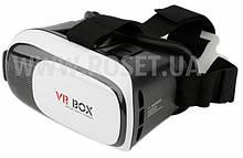 3D Окуляри доповненої реальності - VR BOX