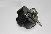 Крышка топливного бака ВАЗ 2101 с ключом ДААЗ (оригинал) с ключем
