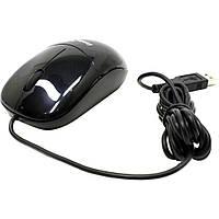Мышь проводная Genius DX-135 USB Black (31010236100)