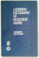 Толковый словарь английской научной лексики