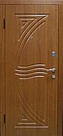 """Входная дверь для улицы """"Портала"""" (Элегант NEW Vinorit) ― модель Парус"""