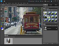 Photoshop Elements 14. Мультиплатформенная версия (Adobe)