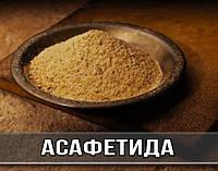 Асафетида 50% молотая 100 г (специи)