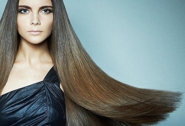 5 ошибок в уходе за волосами