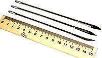 Иглы мешочные (150mm)