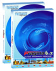 Pragma Business 6.2 (рус - нем)  (Trident Software)