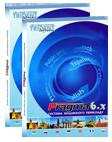 Pragma Home 6.3 (рус-укр - каз)  (Trident Software)