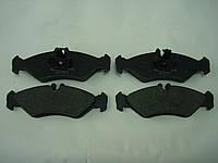 Колодки тормозные, задние VW LT 28-46; XLBRAKE XLP951