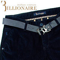 """Джинсы вельветовые """"Billionaire"""""""