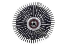 Муфта вентилятора ЛТ 2.8 \  VW LT TDI 96-, NRF