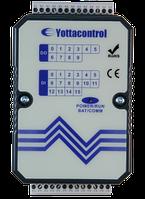 Контролер A-5191-T (16DI/4AI, 6DO(R), 4DO(T), USB2.0x1, MODBUS RTU), фото 1