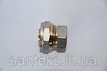 Сгон металлопластиковый диаметр 20 х 1/2 внутреняя резьба
