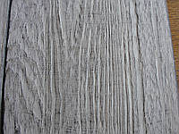 Покраска дерева под полочки 15 (бело-серая), фото 1