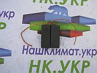 Щетки для мотора стиральной машины браун 5 x 13.5 x 32(комплект 2 шт.)