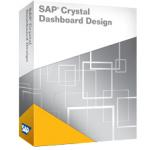 SAP Crystal Dashboard Design Departmental 2013 UPGR WIN INTL NUL, mix and match (SAP Business Objects)