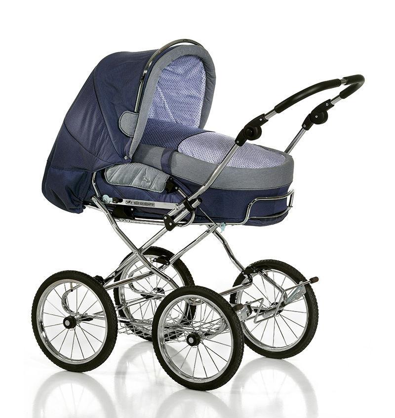 Детская коляска Hesba Condor Coupe deLux