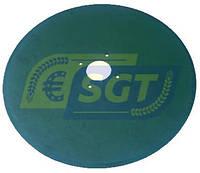 Отрезной диск 575х85 для комбайна Bolko Z643