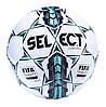 Мяч футбольный SELECT Contra FIFA, р 4, р 5