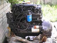 Дизельний двигун д245.9 — 336