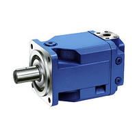 Гидромоторы Bosch Rexroth A4FM аксиально-поршневые нерегулируемые (Рексрот)