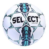 Мяч футбольный SELECT Contra, р 5, 4, 3