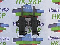 Щетки для мотора стиральной машины с щеткодержателями 5*12,5*32 (комплект 2 шт.)