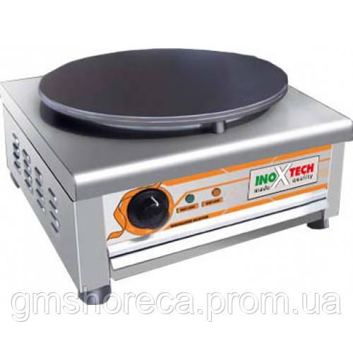 Электрическая блинница Inoxtech CM 81