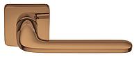 Дверные ручки COLOMBO ROBOQUATTROS ID 51 - винтаж