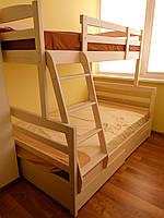 Двухъярусная кровать для подростков Арина
