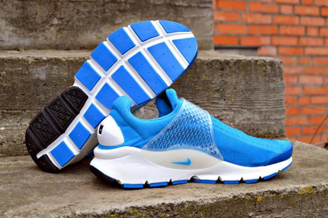 кроссовки Nike nike sock dart  мужские ,стильные , фото 2