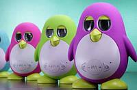 Интеллектуальный робот-пингвин Marbo