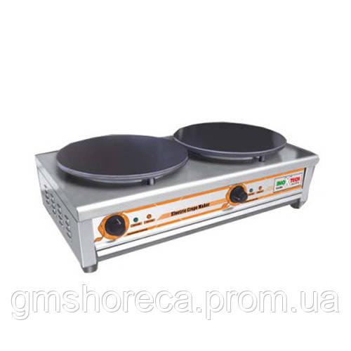 Электрическая блинница Inoxtech СМ 82