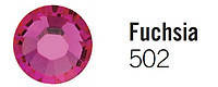 Камни Swarovski SS3 FUCHSIA 1400 шт