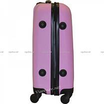 Пластиковый чемодан Gravitt 168-20 (30л), фото 3