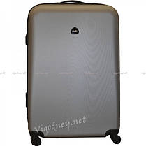 Пластиковый чемодан Gravitt 866-28 (86/100л), фото 3