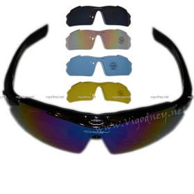 Тактические очки OAKLEY Eyewear
