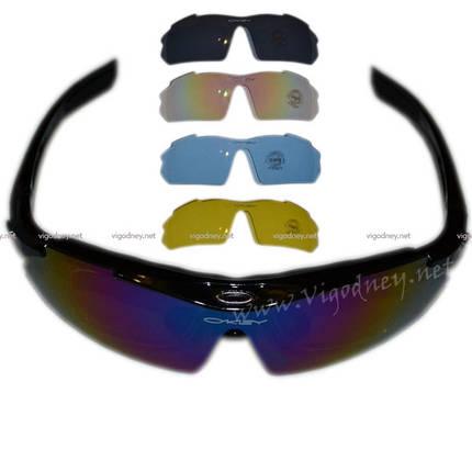 Тактические очки OAKLEY Eyewear, фото 2