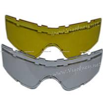 Баллистическая маска Revision Desert Locust , фото 2