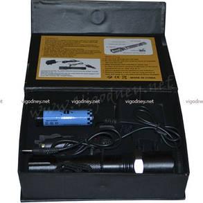 Фонарь аккумуляторный BAILONG T-8626, фото 2