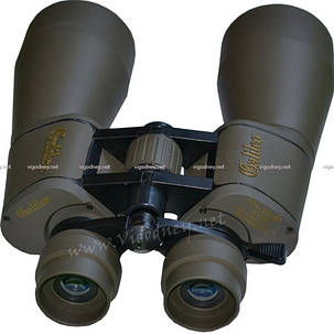 Бинокль Galileo 10-90x80, фото 2