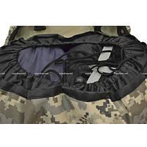 Рюкзак Hoverla 95 черный, фото 3