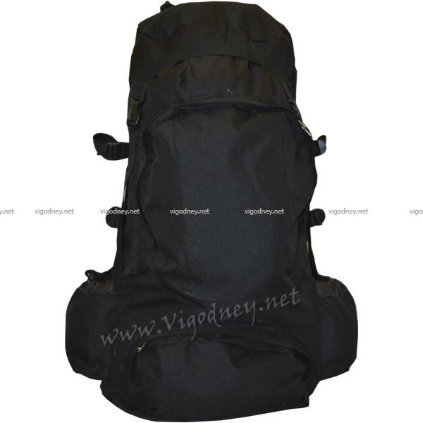 Рюкзак Hoverla 95 черный