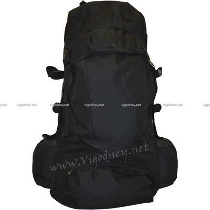 Рюкзак Hoverla 95 черный, фото 2