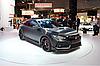Автоновости: Новый Honda Civic Type R – каким будет заряженный хетчбэк Хонда