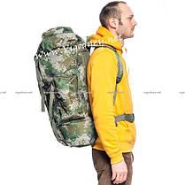 Рюкзак FJ 70L pixel, фото 3