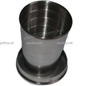 Раскладной стаканчик 150мл, фото 2